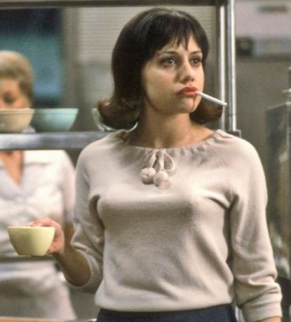 Brittany Murphy Doesn't Give a Fuck