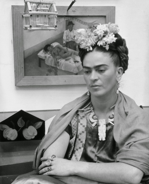 Frida Kahlo, 1930s-40s (4)
